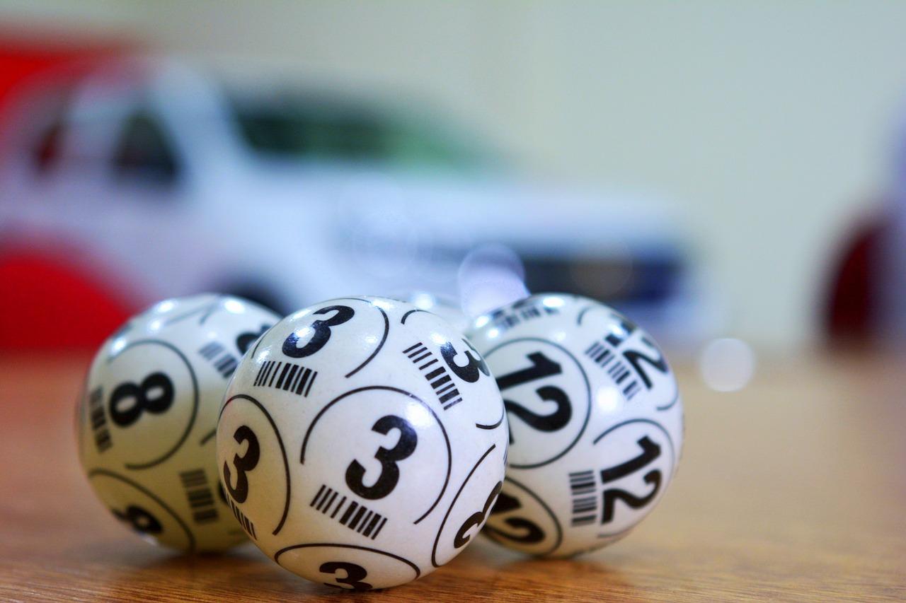 Meet the Asian lotto leader lintasarea