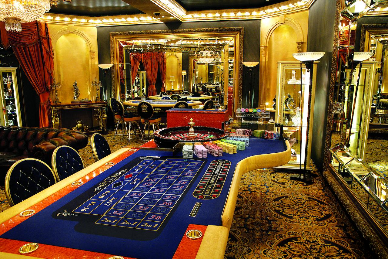 Here's how casinos make money from unreasonable gamblers