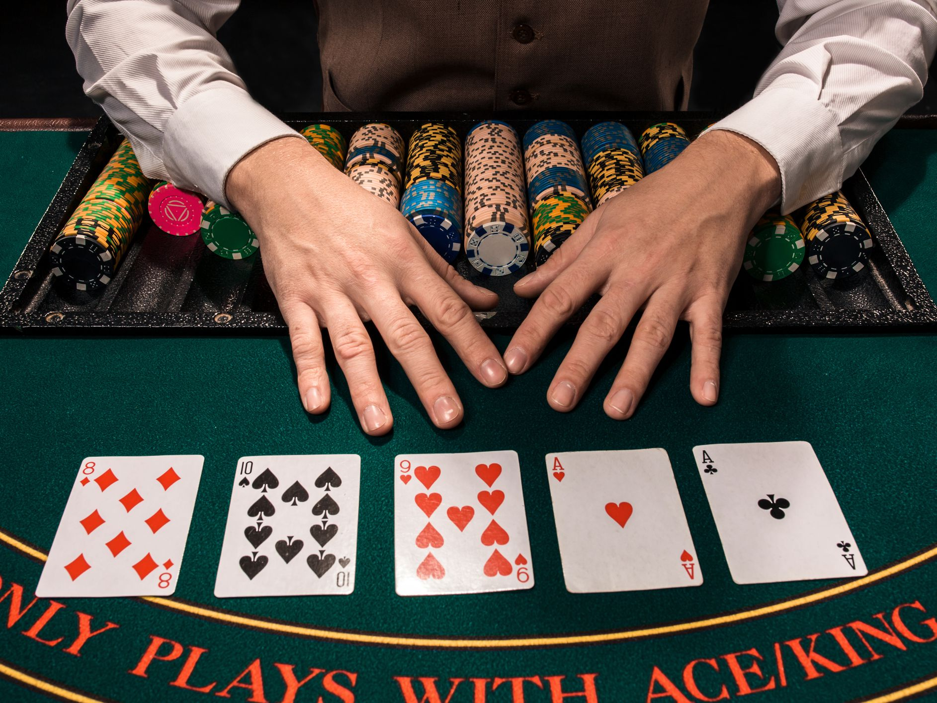 5 Poker games you should play at least once in your life