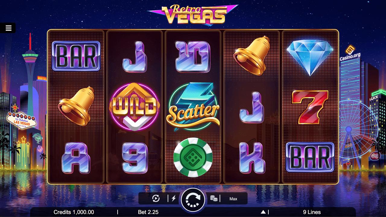 How to always pick up the winning slot machine?