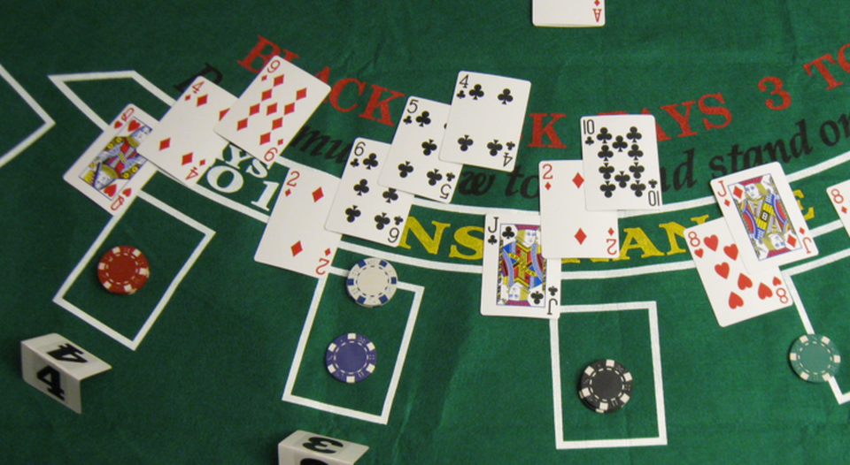 Casino games can actually make you a better person in life