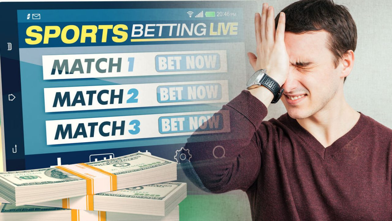 Do you still do these football betting mistakes?